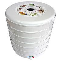Сушилка для фруктов и овощей Ветерок - 2 (с поддоном) 30 литров