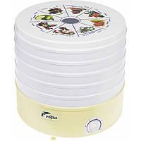 Сушилка для фруктов и овощей Ротор СШ-008 (Барнаул) 20 литров