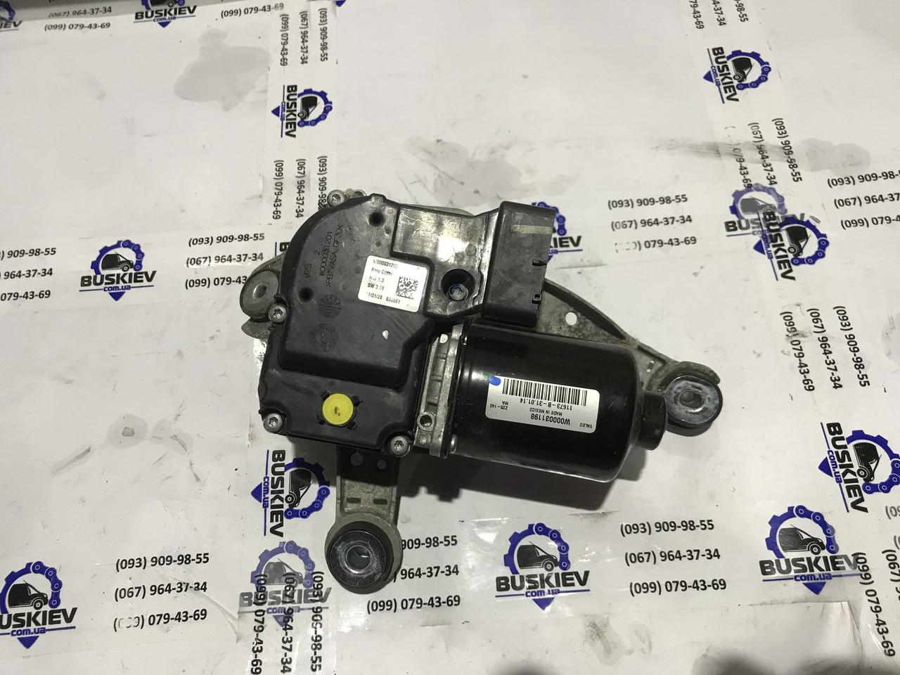 Моторчик стеклоочистителя левый Ford Fusion с 2012- год DS73-17504-AF