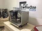 Кофемашина автоматическая Thermoplan Black&White 3 CTM RF б/у из-за рубежа, фото 5