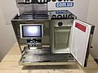 Кофемашина автоматическая Thermoplan Black&White 3 CTM RF б/у из-за рубежа, фото 7