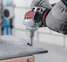 Угловая шлифмашина Bosch GWX 13-125 S, фото 2