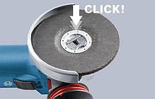 Угловая шлифмашина Bosch GWX 13-125 S, фото 3