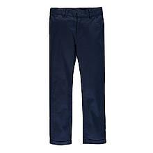 Детские брюки для мальчика MEK Италия 201MHBH001 темно-синий 140
