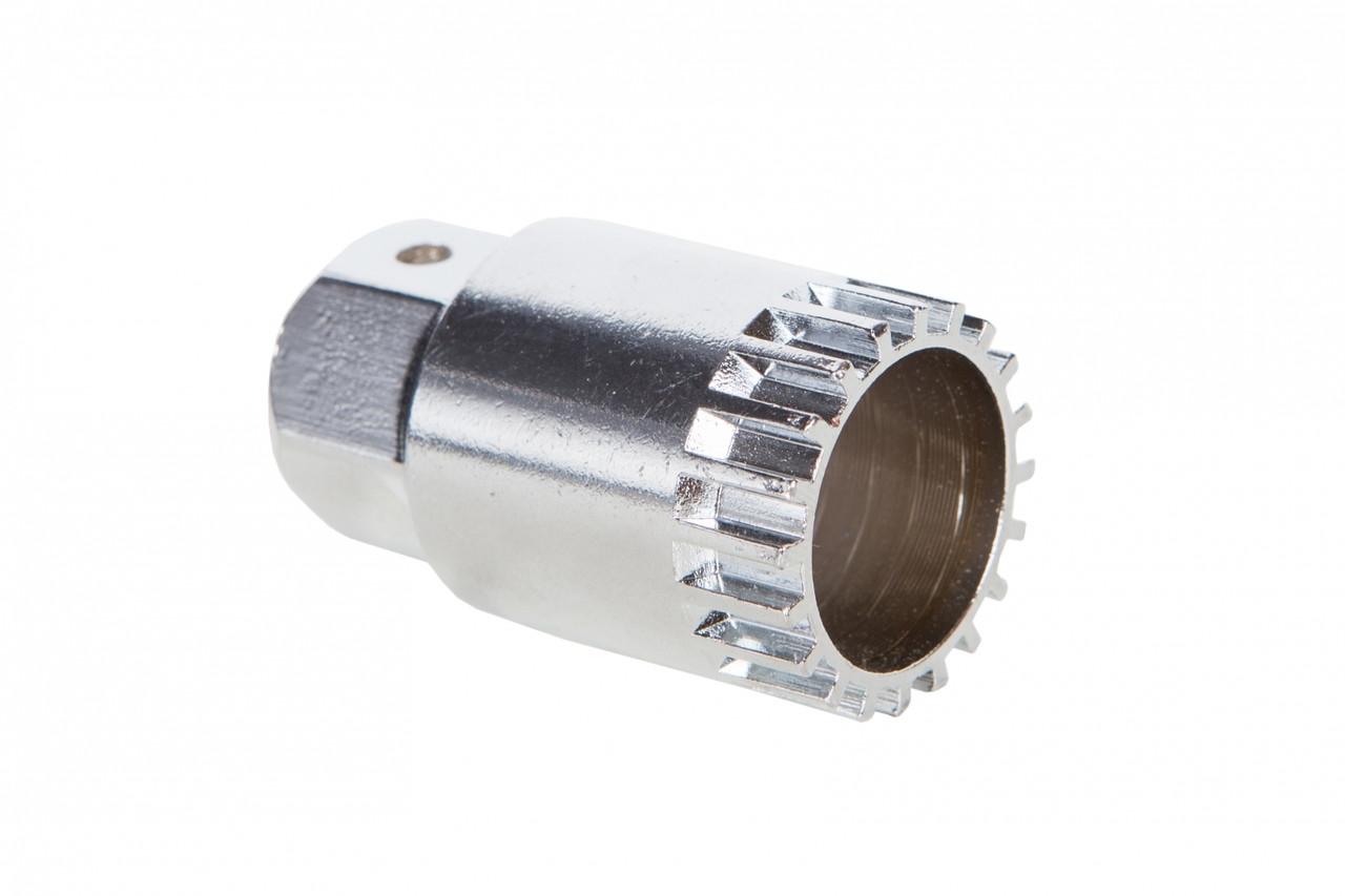 Ключ-съемник для кареток SHIMANO KL-9706B KEN TECH CP , ключ 24
