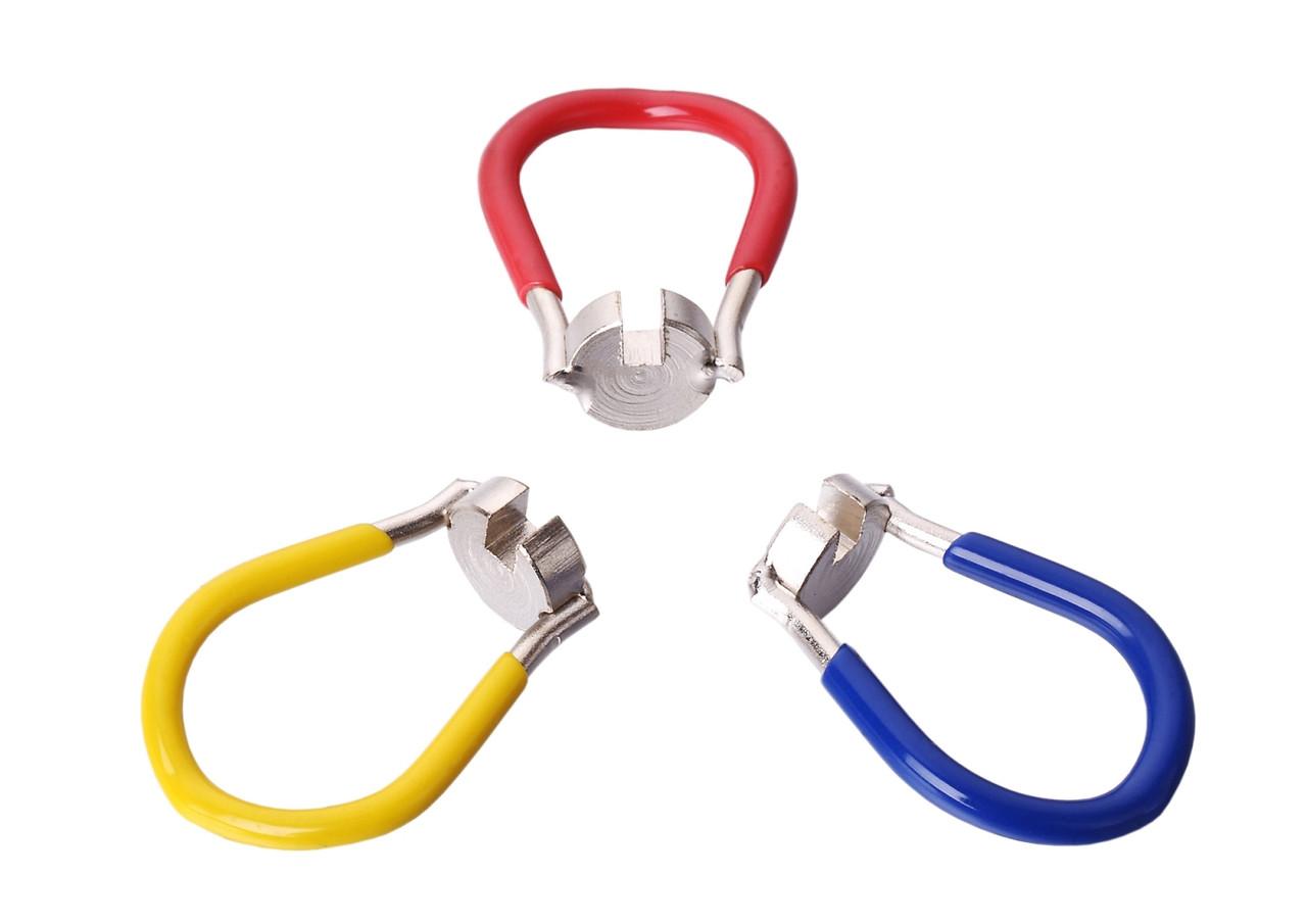 Ключ спицной 14G KEN TECH KL-9726E