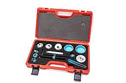 Набор инструментов для запрессовки подшипников рулевых и кареток KL-9817