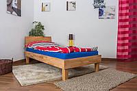 Кровать односпальная b107