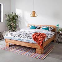 Кровать полуторная b113