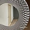 Зеркало в ванную серебряное Luanda-2, фото 8