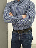 Рубашка мужская  NENS Cotton, фото 2
