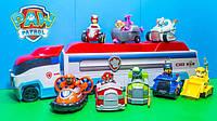 Супер новинки от Nickelodeon, Paw Patrol !