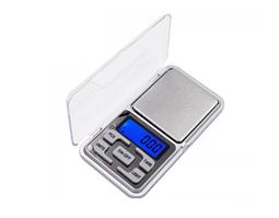 Весы ювелирные 500г YZ-1724-500G