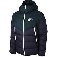 Мужская куртка Nike DWN Fill WR JKT HD 372 (AO8911-372)
