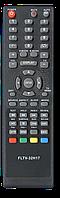 Пульт для Shivaki FLTV-32H17