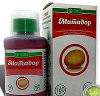 Протруювач Матадор 160мл Укравіт
