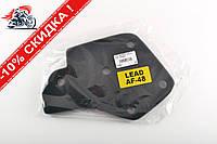 Элемент воздушного фильтра   Honda LEAD AF48   (поролон сухой)   (черный)   AS