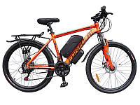 Электровелосипед Formula Thor 350 - 500Вт колеса 26″, фото 1
