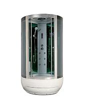 Гидробокс Miracle 115х115х40, тонированное стекло, глубокий поддон, F35-3