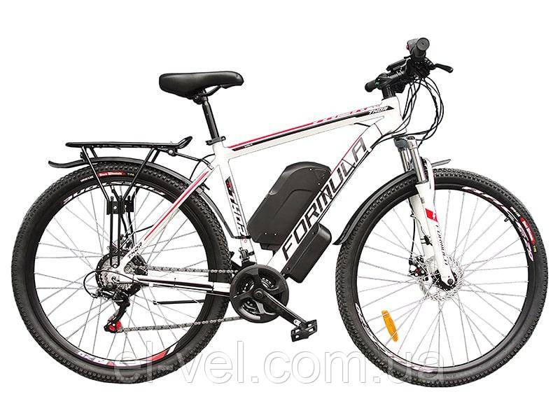 Электровелосипед Formula Thor 350 - 500Вт колеса 29″