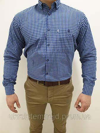 Рубашка мужская  NENS Cotton