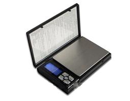 Весы ювелирные 500г точность 0,01г YZ-1727-500G