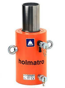 Домкрат двухходовой HJ75H30 HOLMATRO