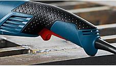 Угловая шлифмашина Bosch GWS 18-125 L, фото 3