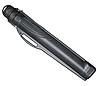 Тубус телескоп для вудилищ жорсткий Bratfishing /1,15-2,4 м