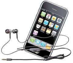 Телефони, навушники, GPS