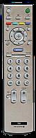 Пульт ду для телевизора Sony серый RM-GA005