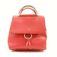 Рюкзак женский красный 6 л
