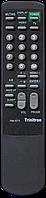 Пульт ДУ для телевизора Sony черный RM-873