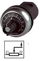 Потенціометр 1кОм M22-R1K EATON