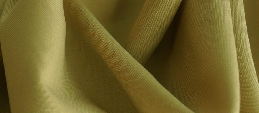 Ткань Габардин оливковый  TG-0003