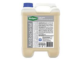 Helper Мило рідке з антибактеріальным ефектом   Преміум 4,95 л*1