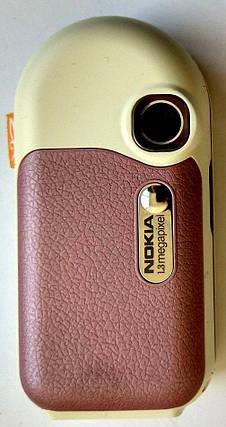 Корпус для Nokia 7370 Rose, фото 2