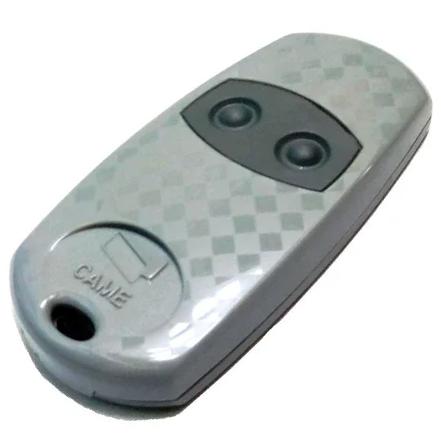 Пульт CAME TOP-432 EE 2-х канальный