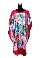 Женское платье большой размер C1328