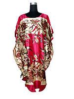 Женское платье большой размер С1337
