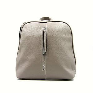 Рюкзак женский бежевый 7 л