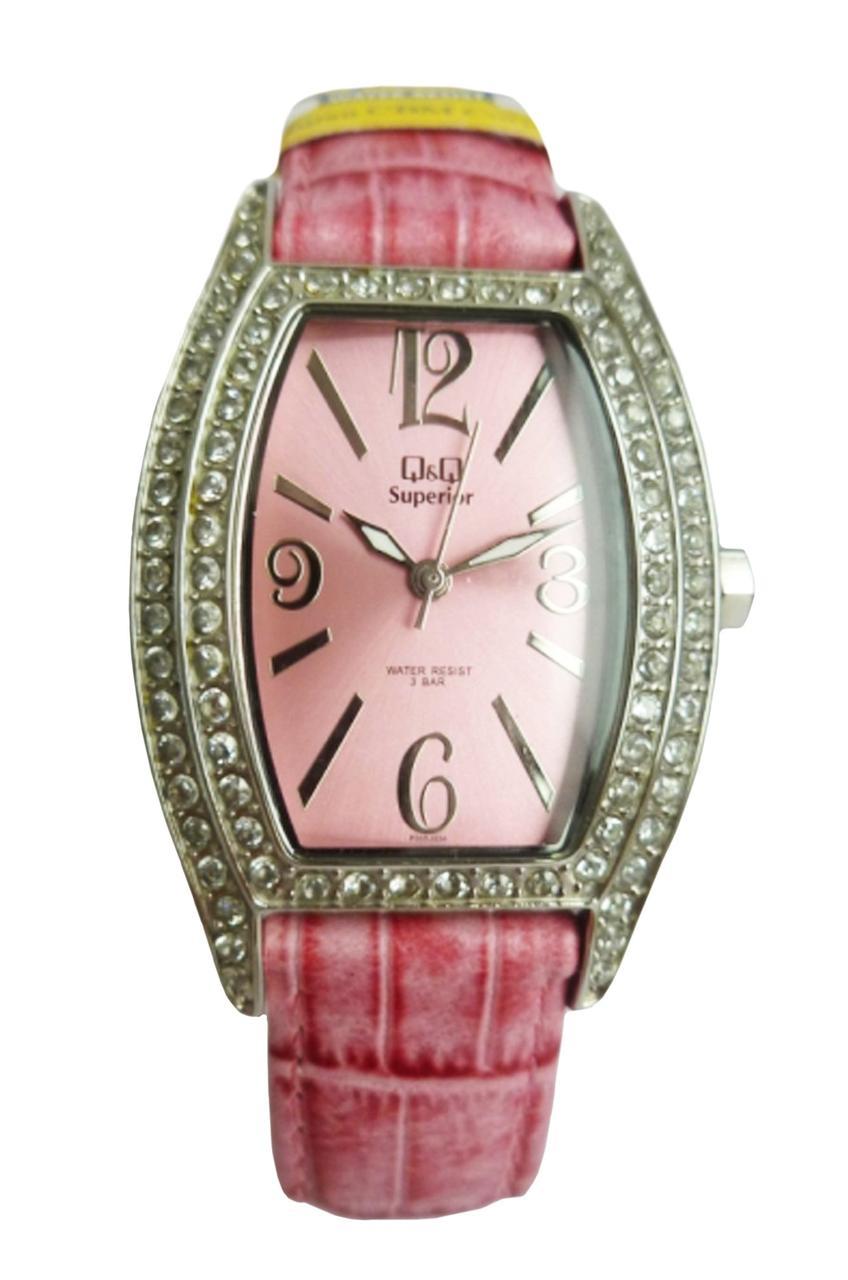 Женские часы Q&Q P005-034