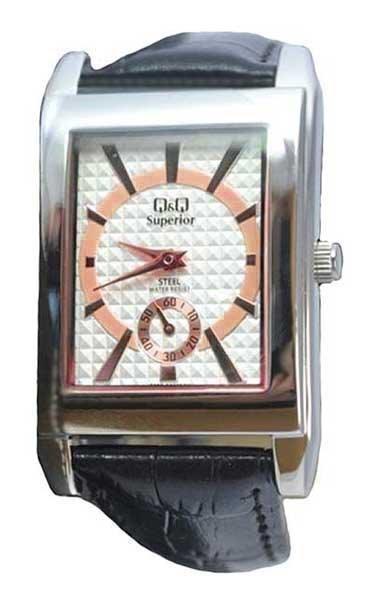 Мужские часы Q&Q S096-511
