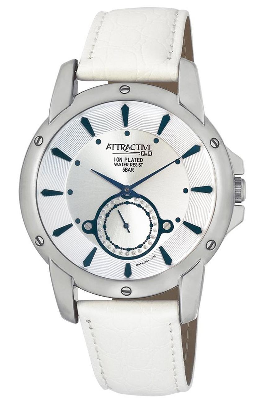 Мужские часы Q&Q DA14J301Y