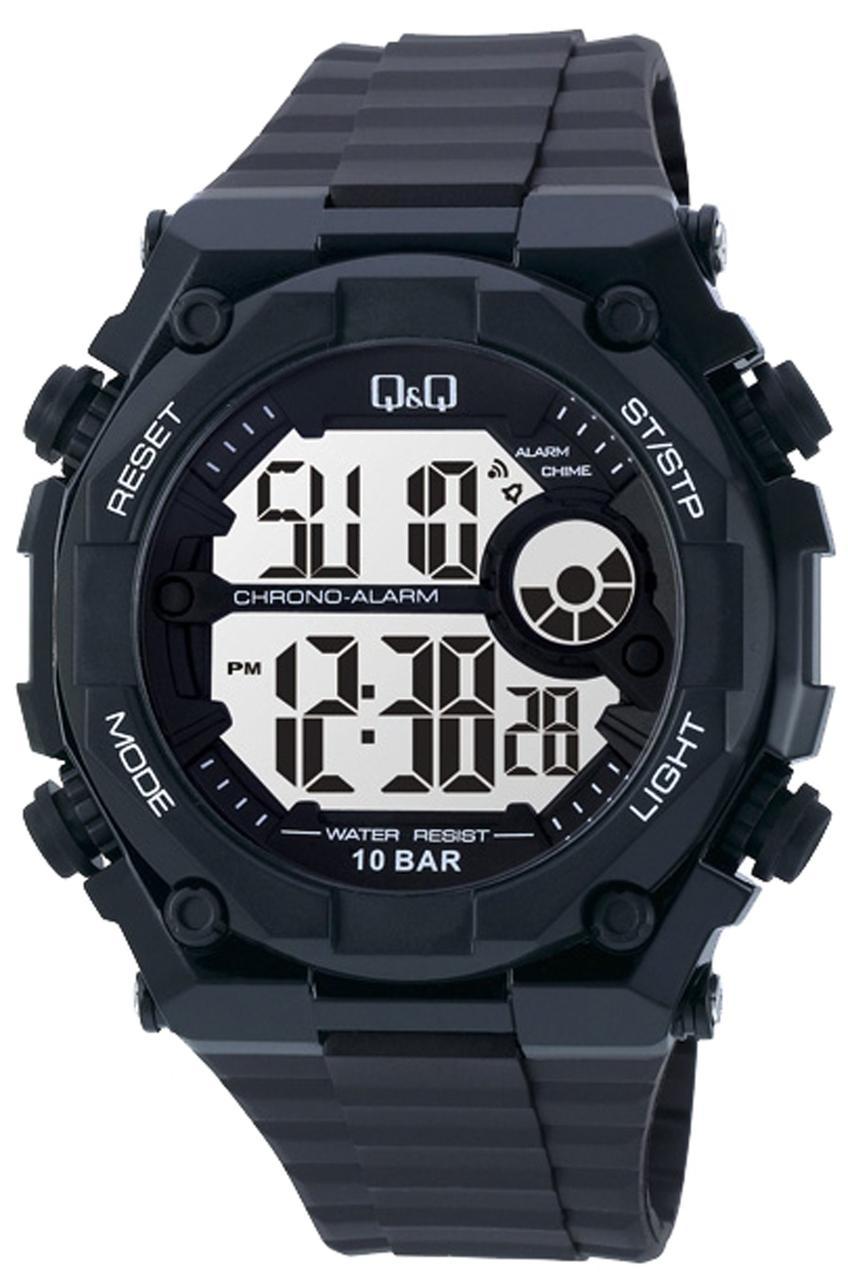 Часы Q&Q M127J001Y