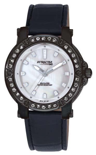 Часы Q&Q DF11-501