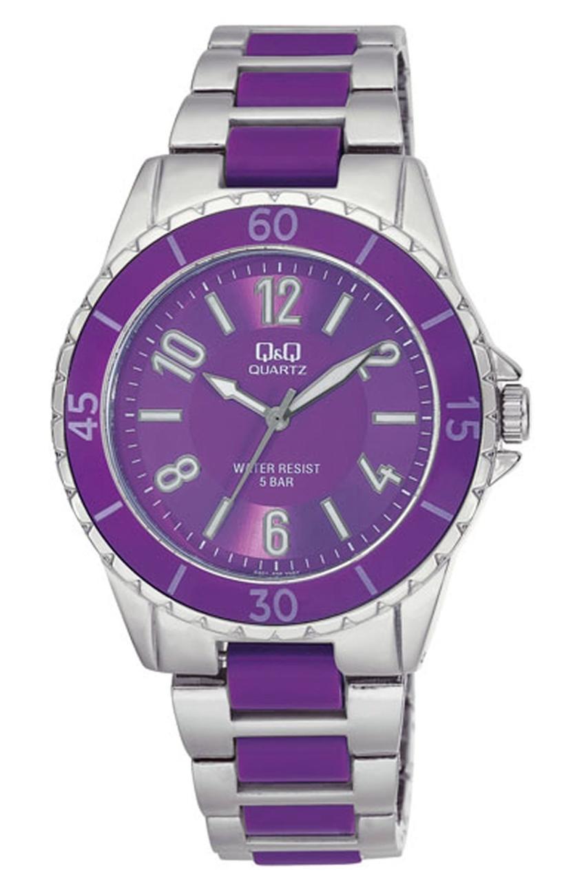 Часы Q&Q F461-425Y