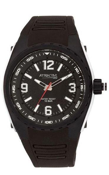 Мужские часы Q&Q DA48J003Y