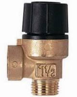"""Предохранительный клапан BH (1/2"""", 3 bar) F.I.V."""