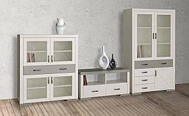 Гостиная Кантри РКБ-Мебель, цвет на выбор